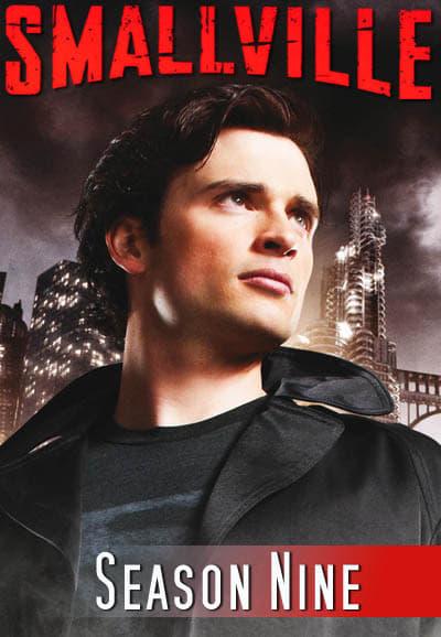 Smallville 9ª Temporada Dublado Torrent Downlaod Bluray 720p (2009)