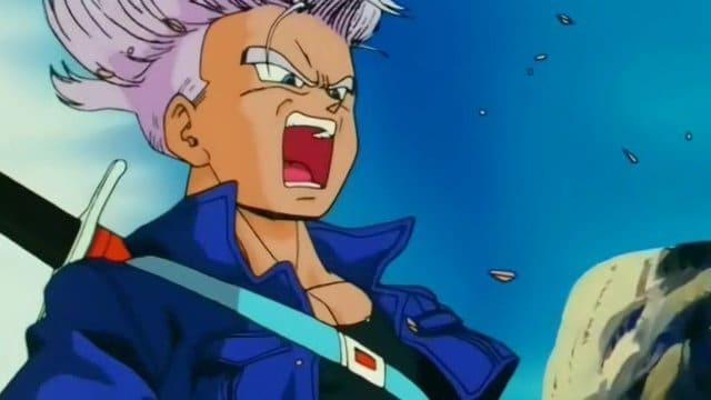 Dragon Ball Z Kai Season 3 :Episode 4  I Will Defeat Frieza! Another Super Saiyan!
