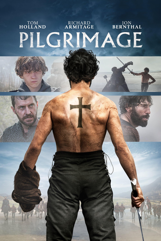 Pilgrimage (Peregrinaje)  El sacrilegio