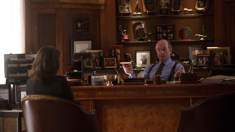 The Blacklist Season 2 :Episode 15  The Major