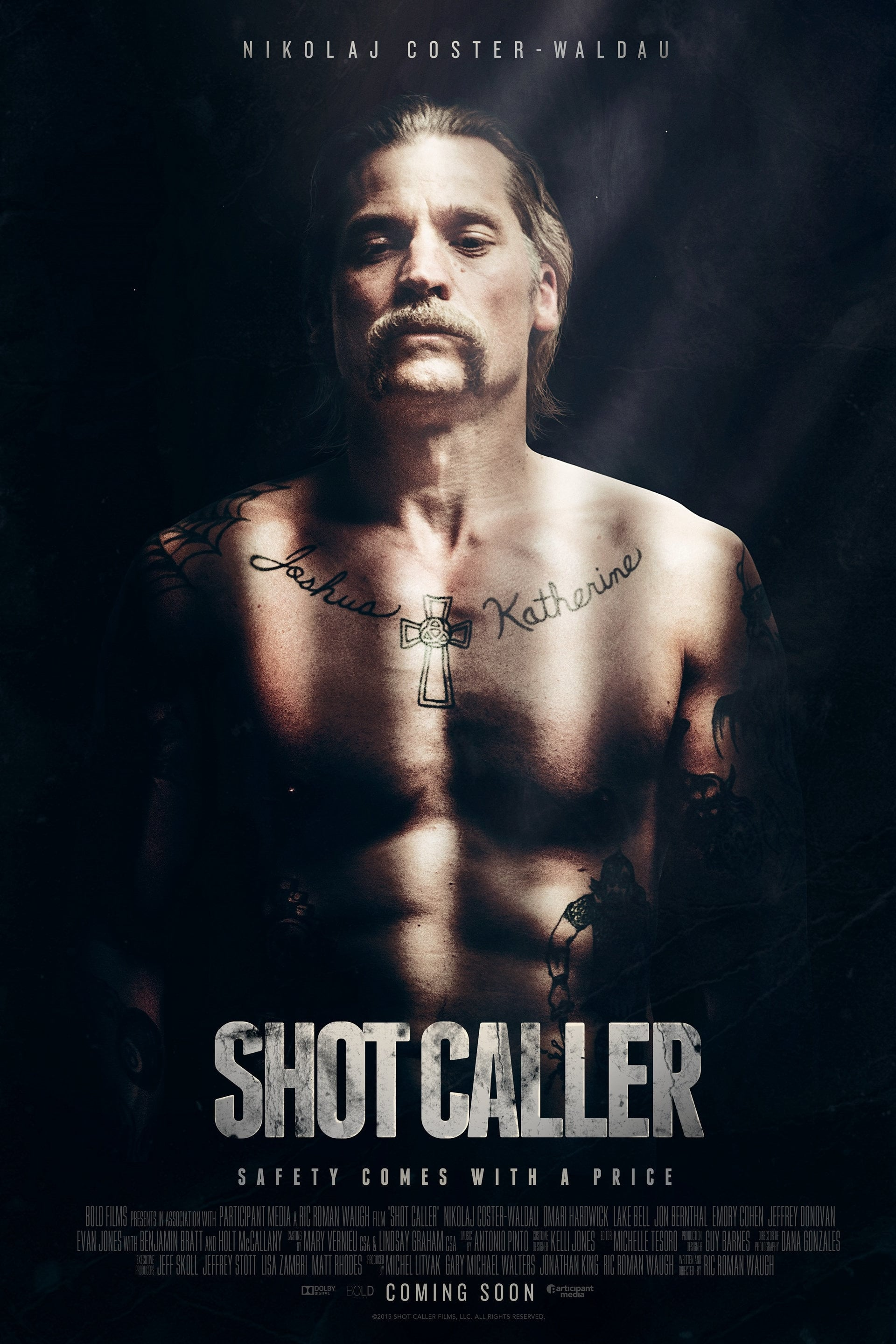 image for Shot Caller