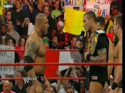 WWE Raw Season 14 :Episode 19  RAW 676