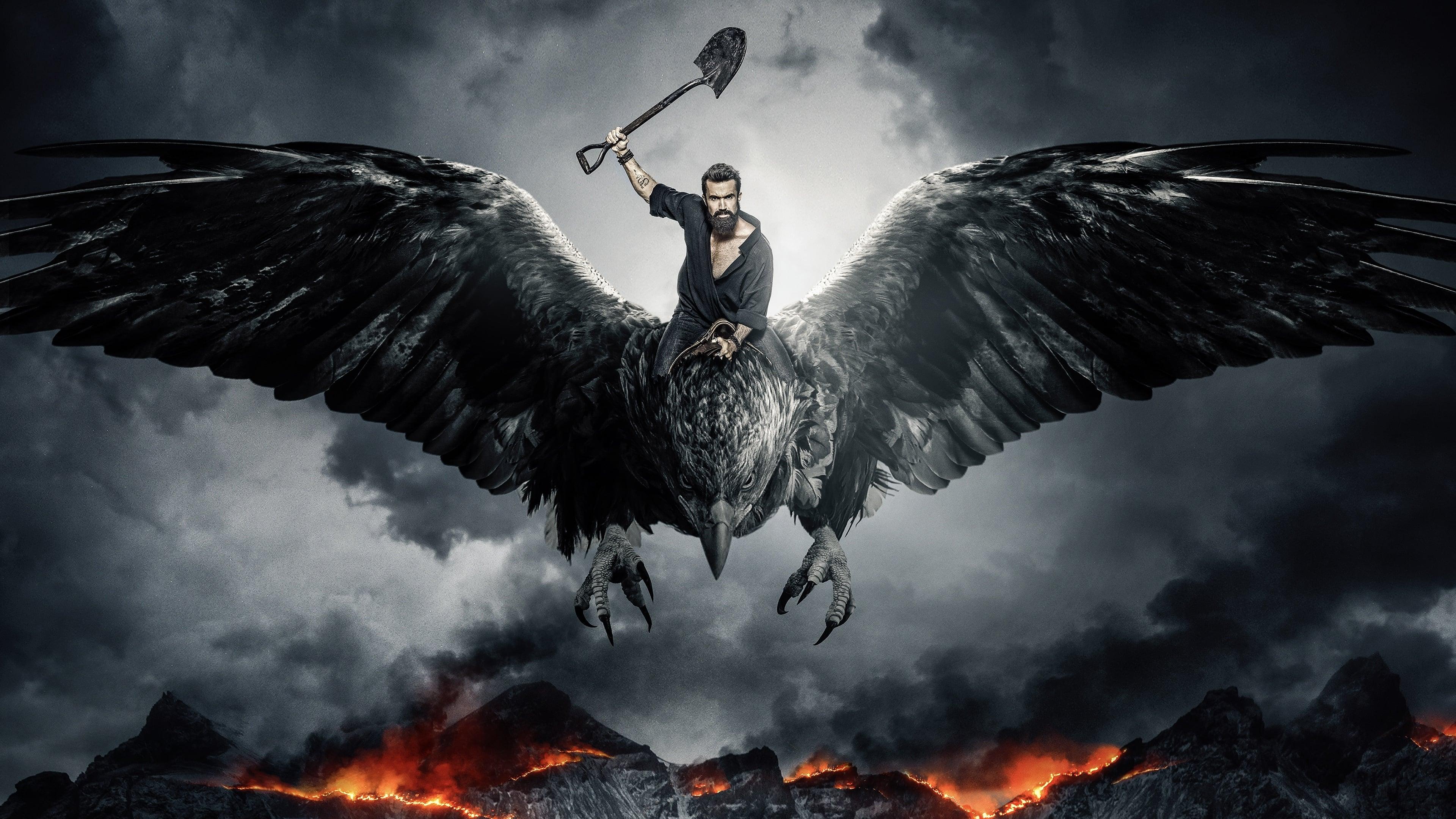 Mythic Quest: Raven