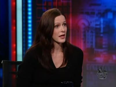 The Daily Show with Trevor Noah Season 14 :Episode 8  Bethany McLean