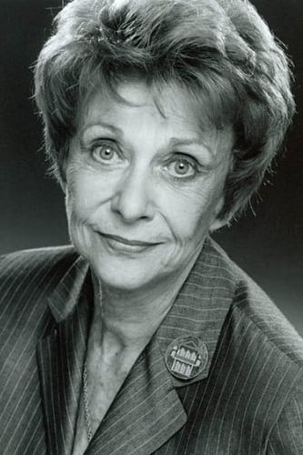 Jacqueline Jehanneuf