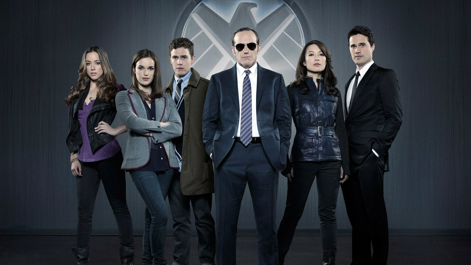 Marvel's Agents of S.H.I.E.L.D. - Season 1