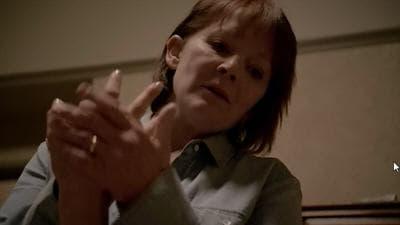 Criminal Minds - Season 9 Episode 15 : Mr. & Mrs. Anderson