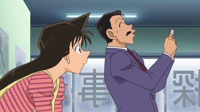Detective Conan • S01E894