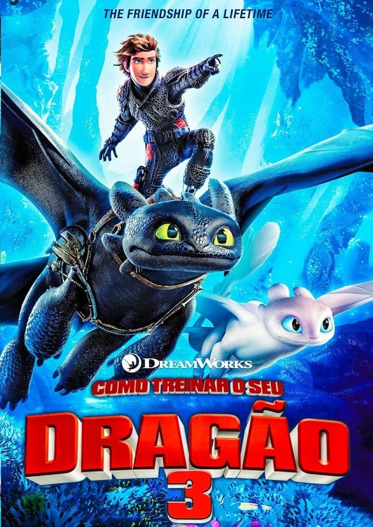 Imagen 5 How to Train Your Dragon: The Hidden World