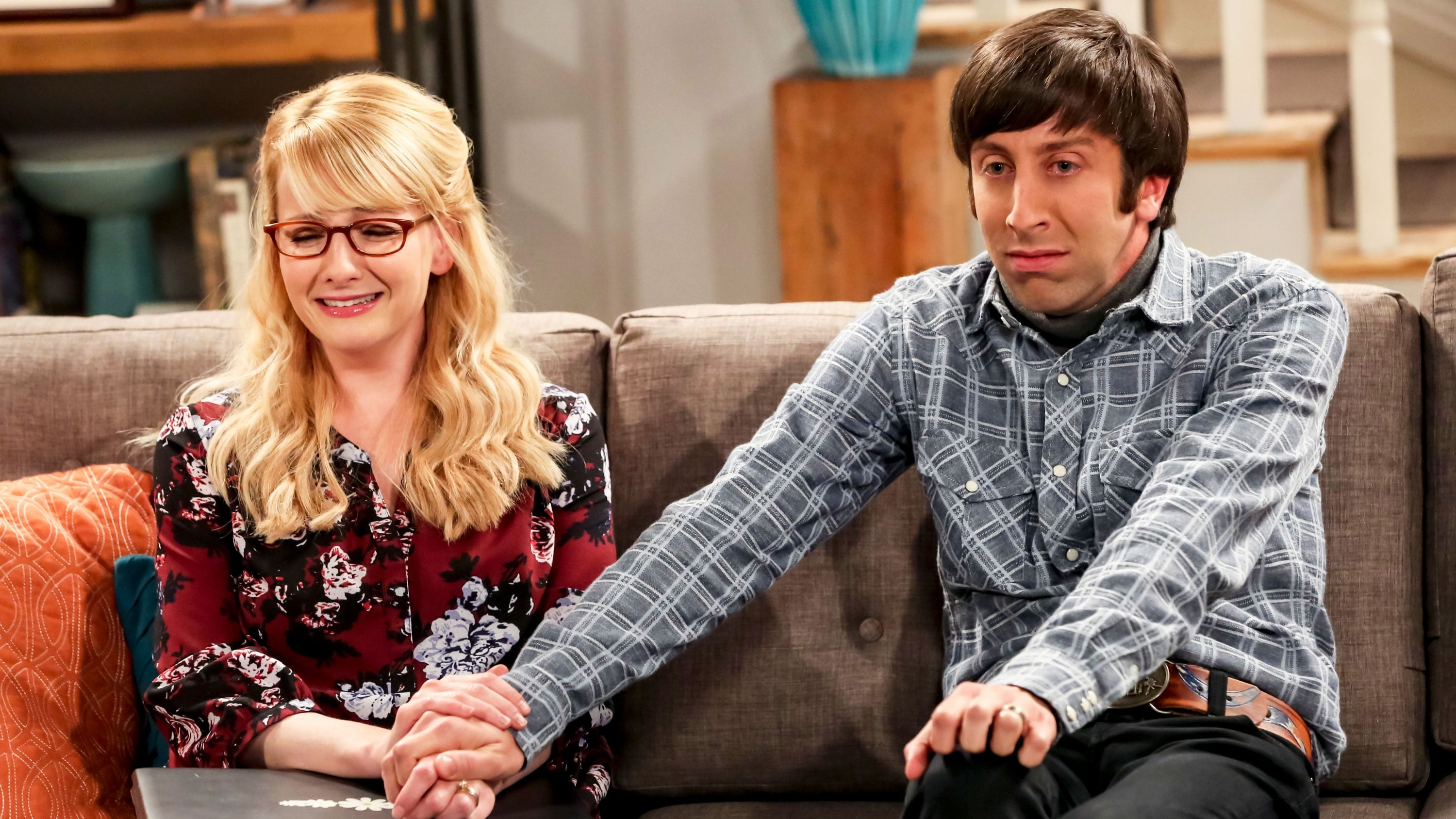 The Big Bang Theory Season 12 :Episode 3  The Procreation Calculation