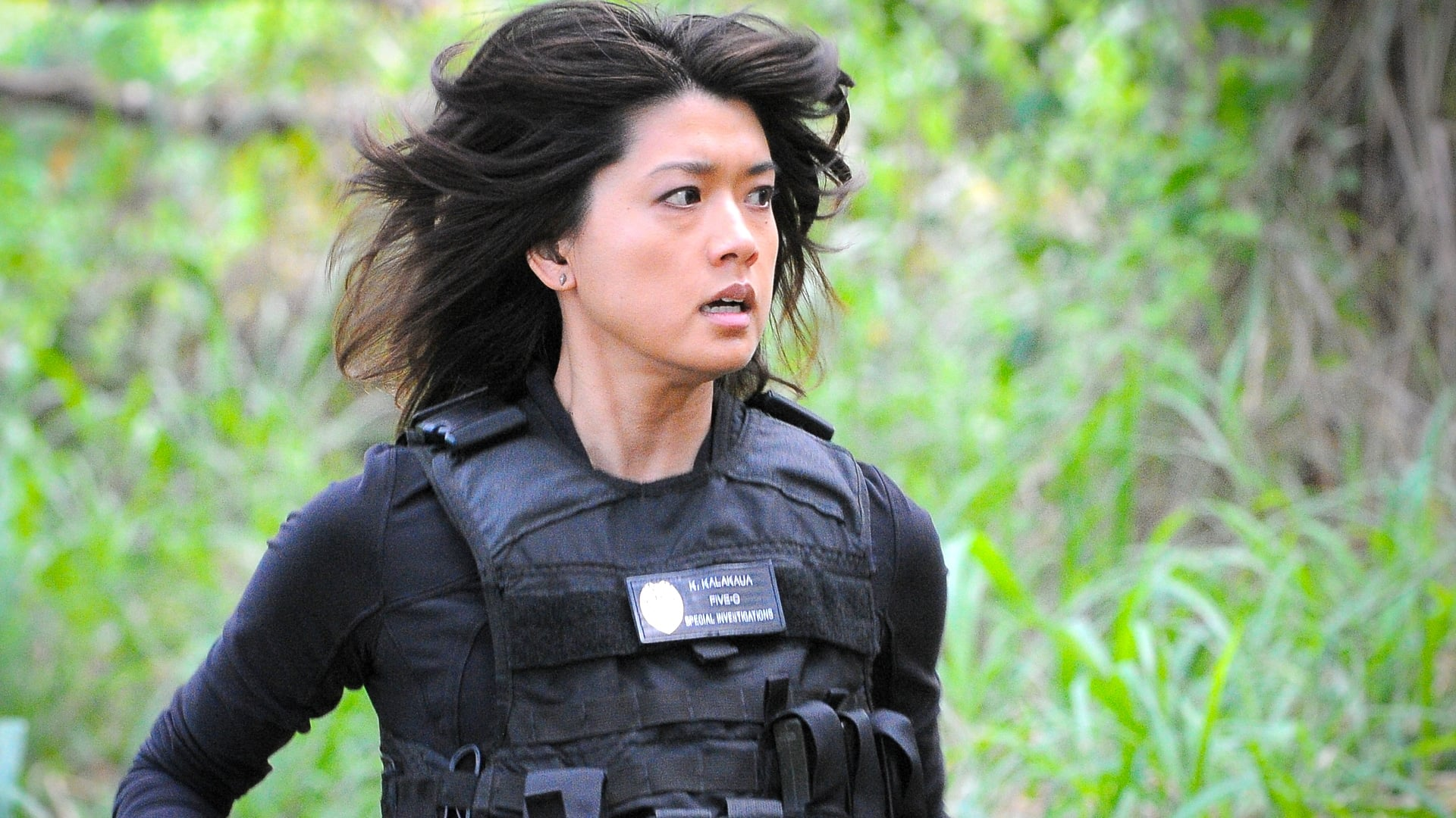 Hawaii Five-0 - Season 6 Episode 21 : Ka Pono Ku'oko'a (The Cost of Freedom)