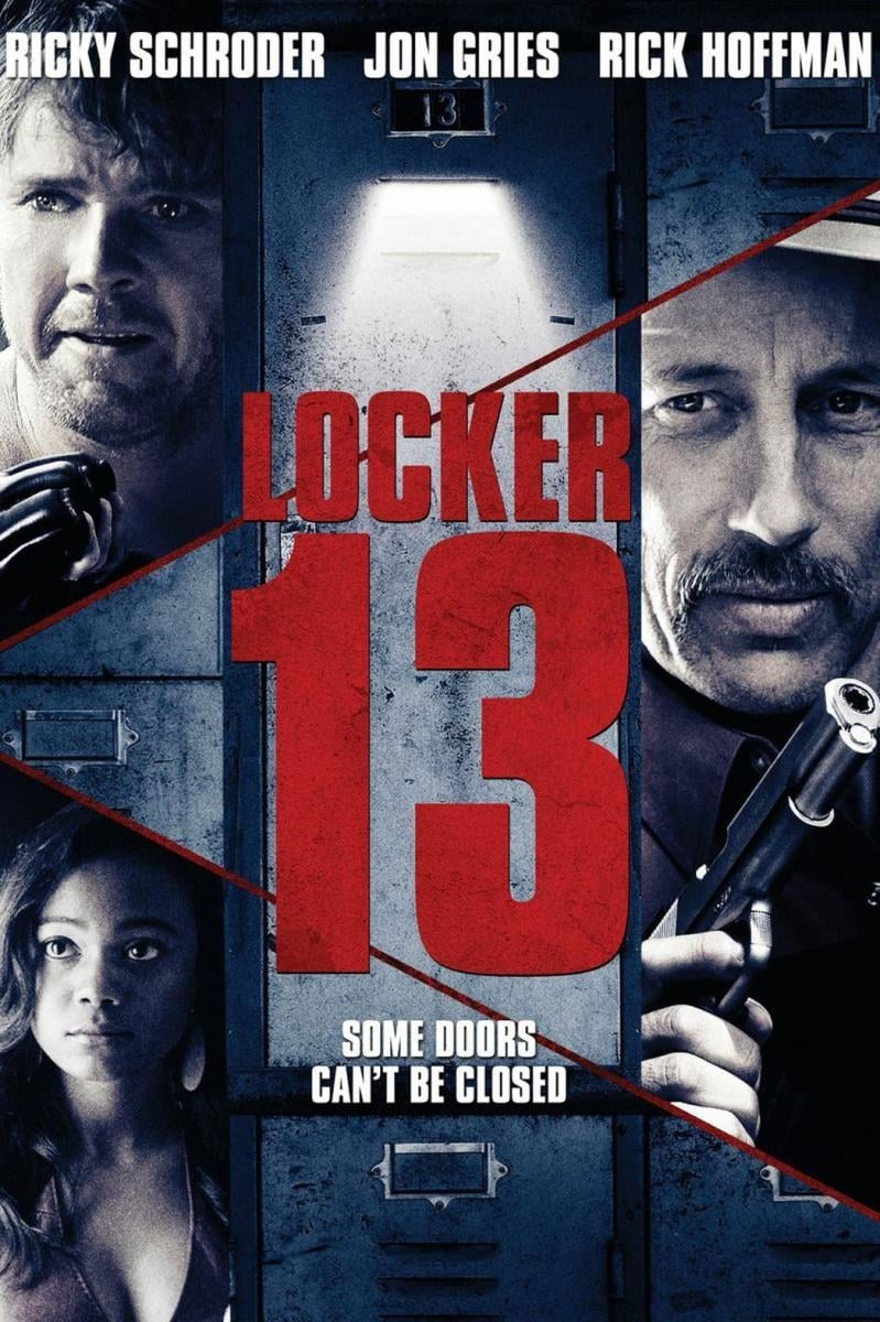 Locker 13 filmi
