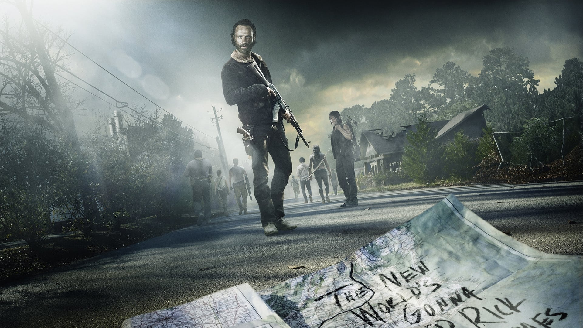 The Walking Dead - Specials