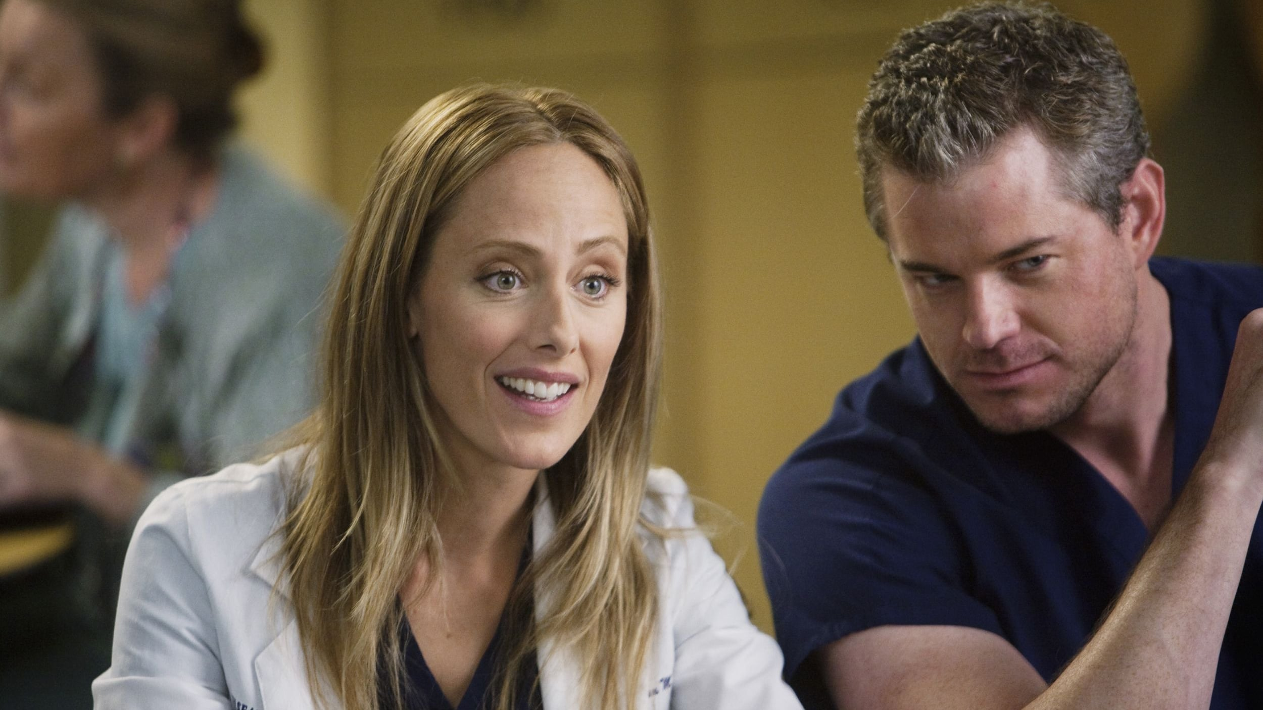Grey's Anatomy - Season 6 Episode 9 : New History