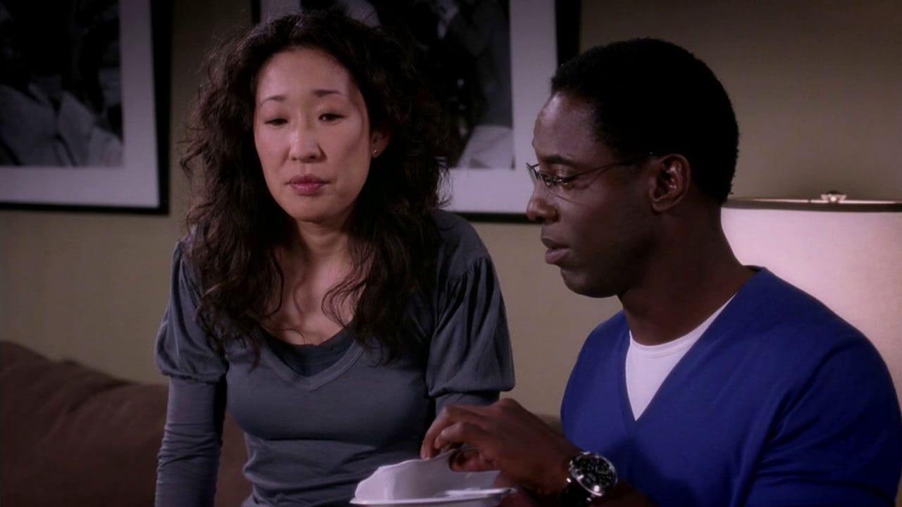 Grey's Anatomy Season 3 :Episode 21  Desire