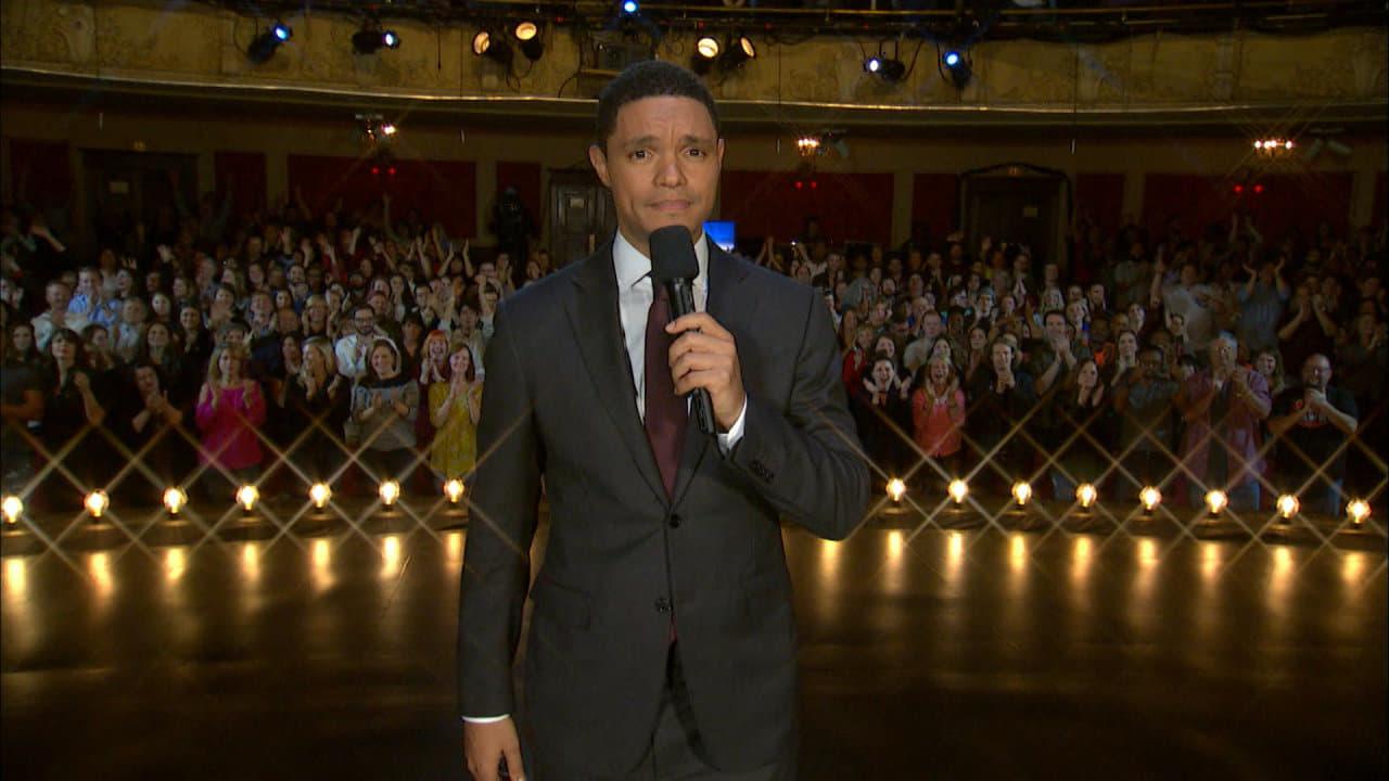 The Daily Show with Trevor Noah Season 23 :Episode 5  Common