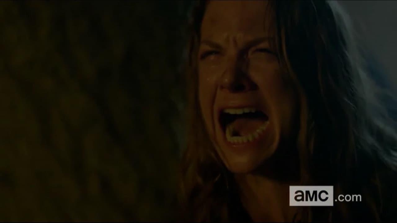 The Walking Dead Season 0 :Episode 32  The Oath: Alone