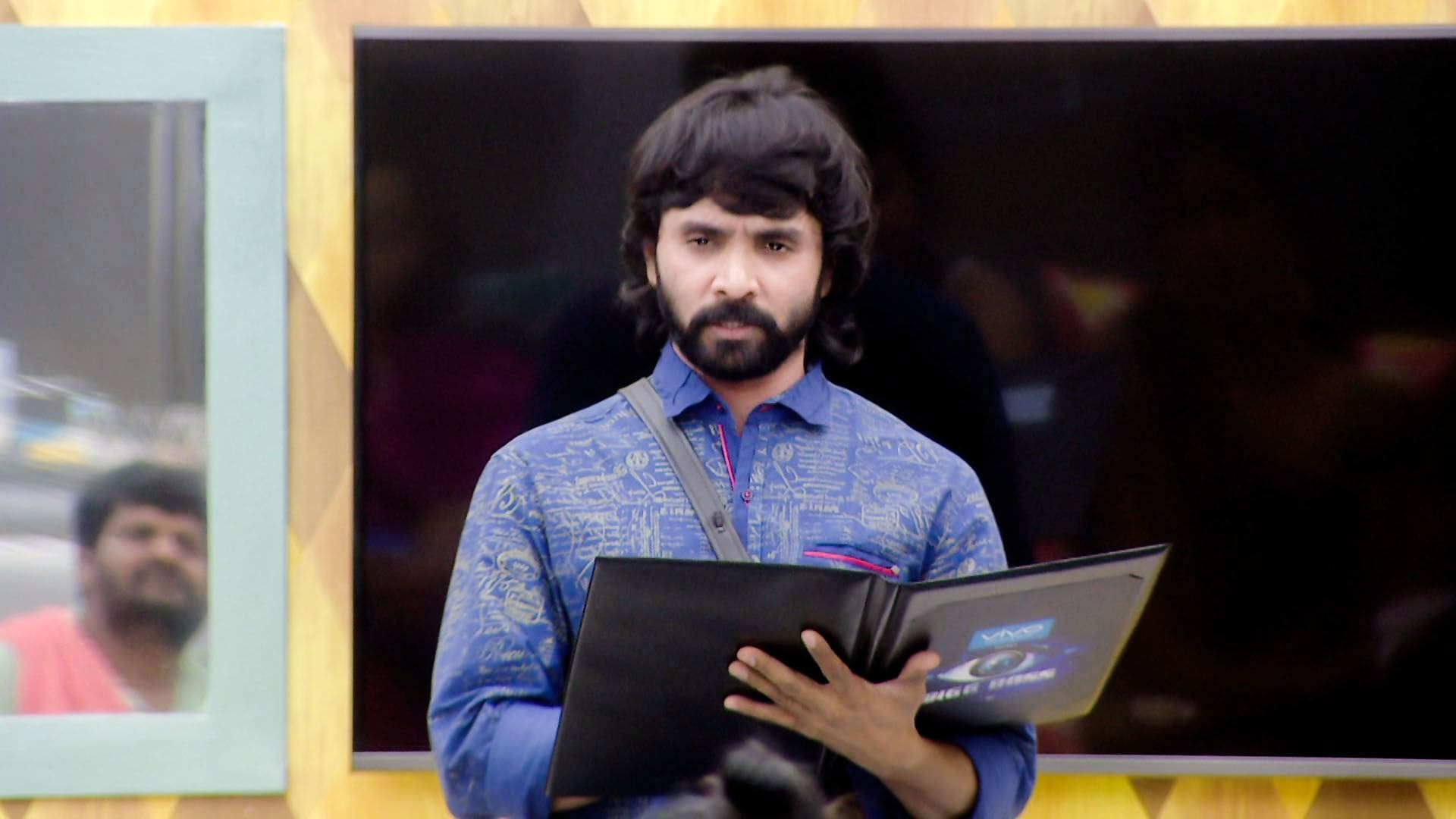 Bigg Boss Season 1 :Episode 3  Day 2: Snehan Takes The Lead
