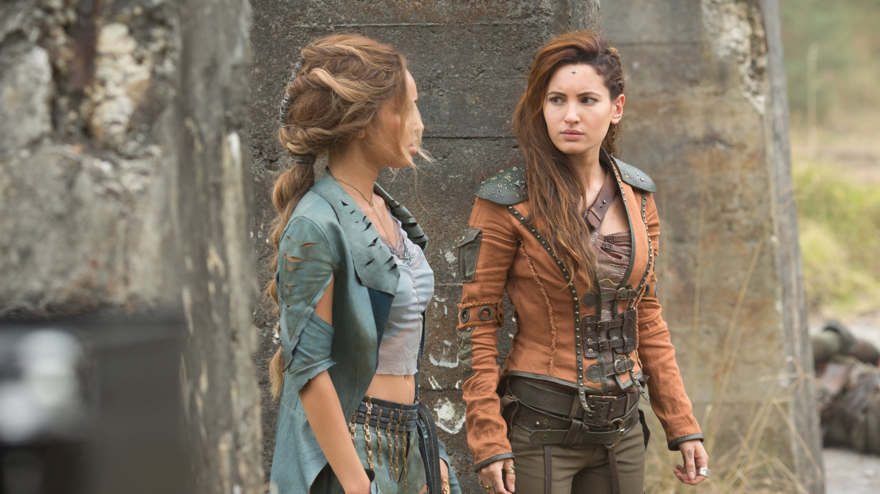 The Shannara Chronicles: 2×2