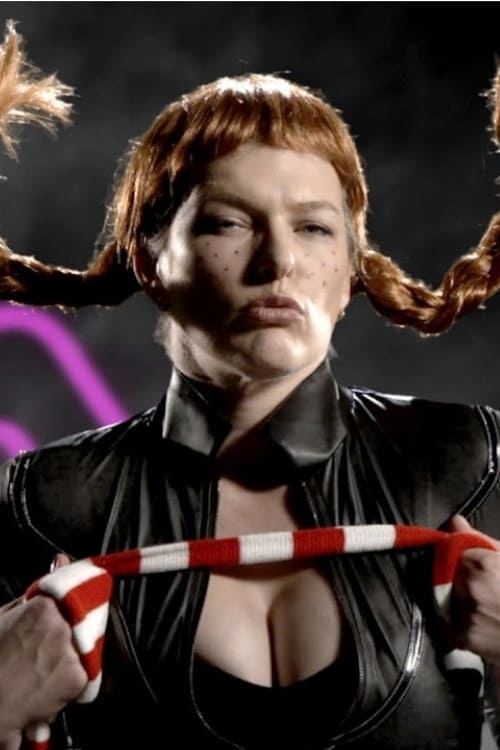 Clint Howard Reboots Pippi Longstocking with Milla Jovovich and Fred Willard