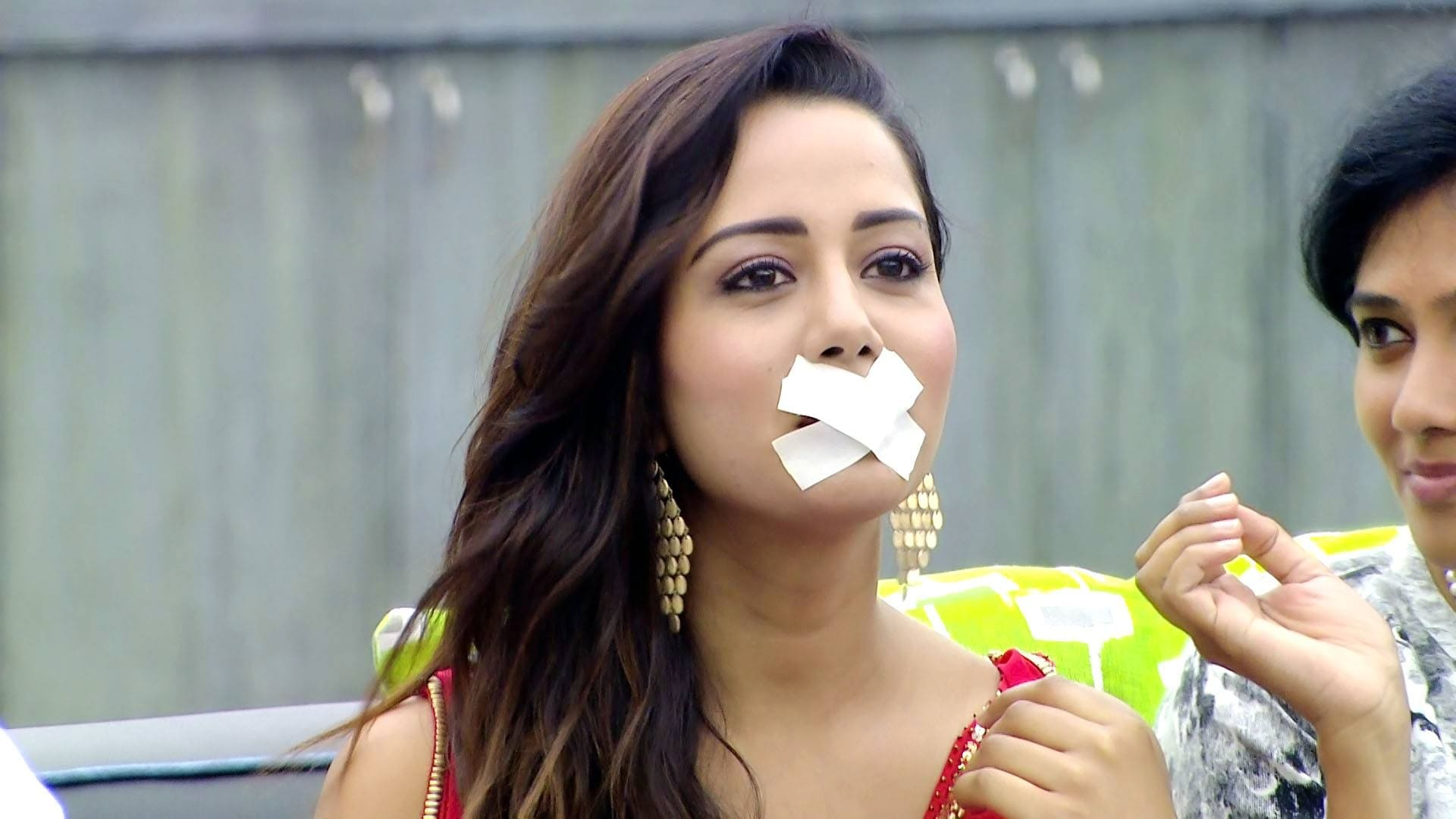 Bigg Boss Season 1 :Episode 21  Day 20: Raiza Bears The Brunt