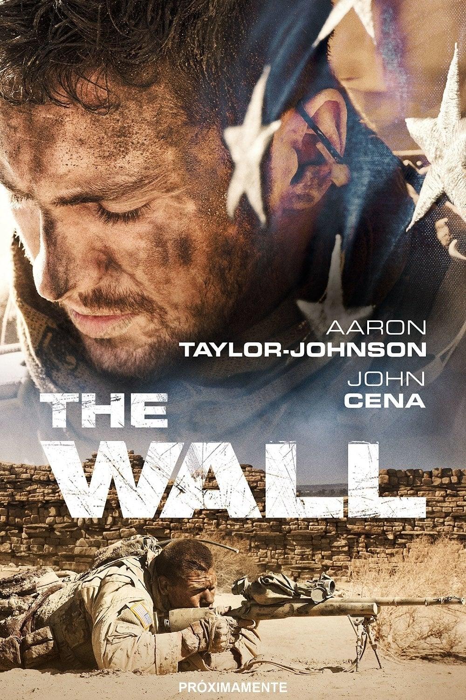 the wall streaming film ita