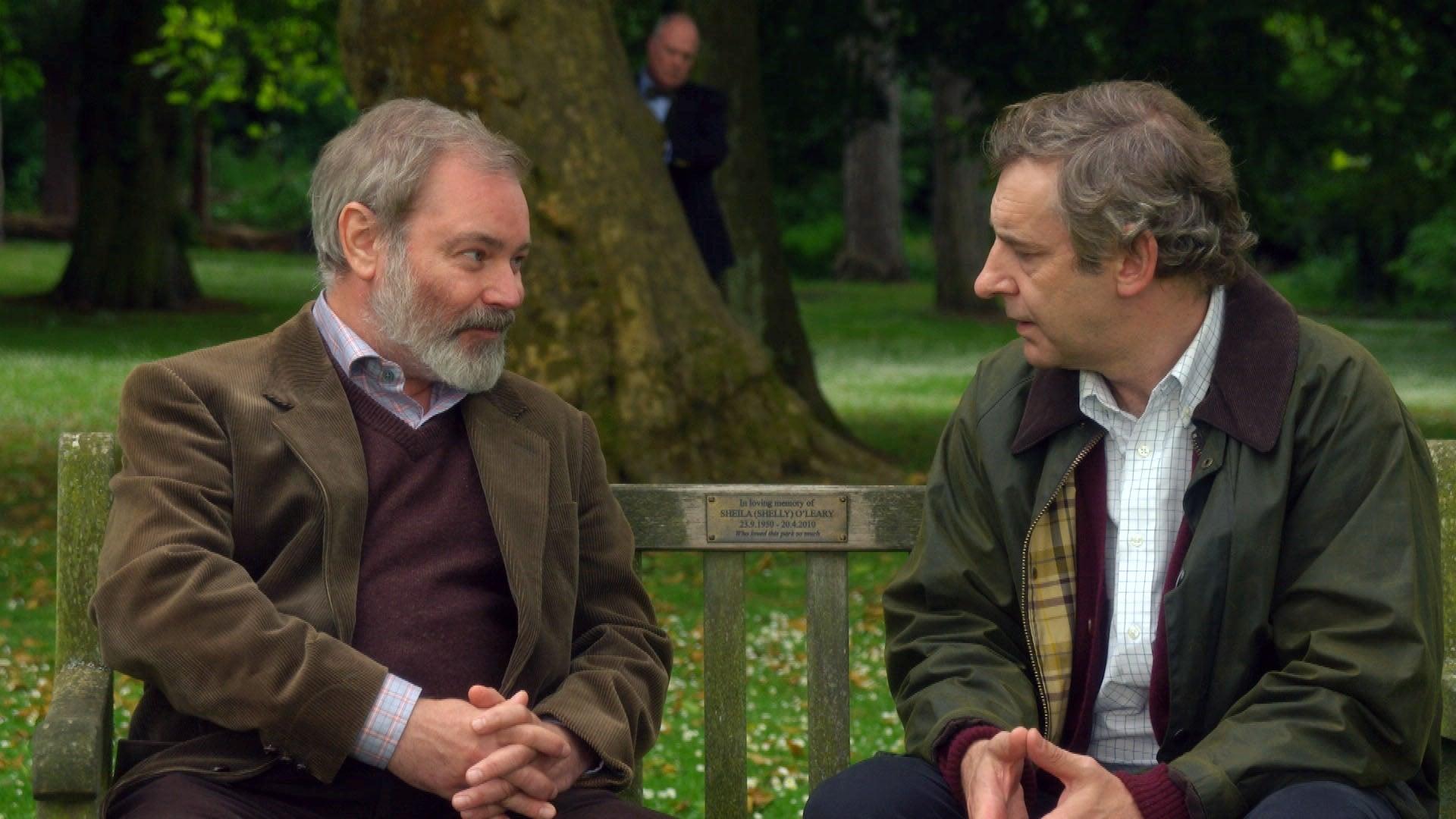 Doctors Season 18 :Episode 90  The Boring Identity
