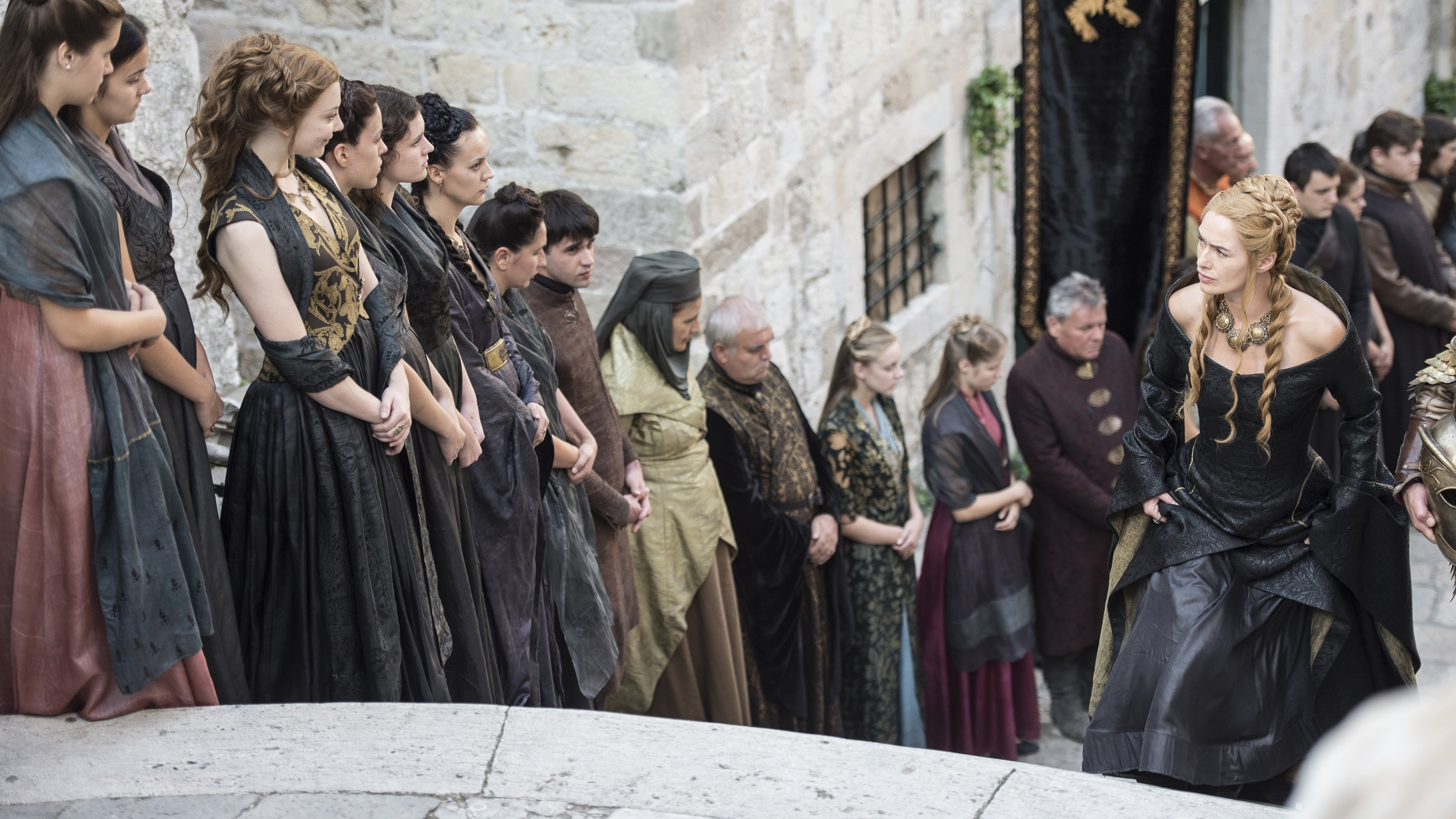 Game of Thrones – Saison 5 Streaming HD