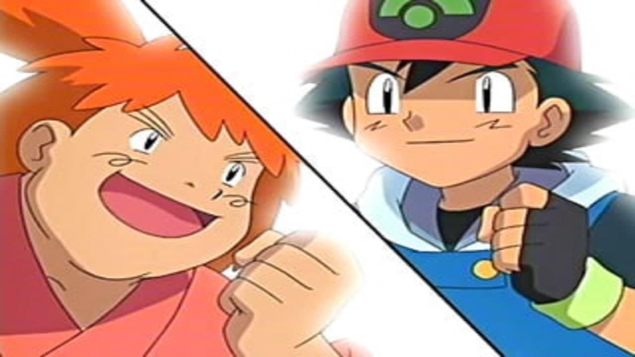 Pokémon Season 8 :Episode 38  Choose It or Lose It!