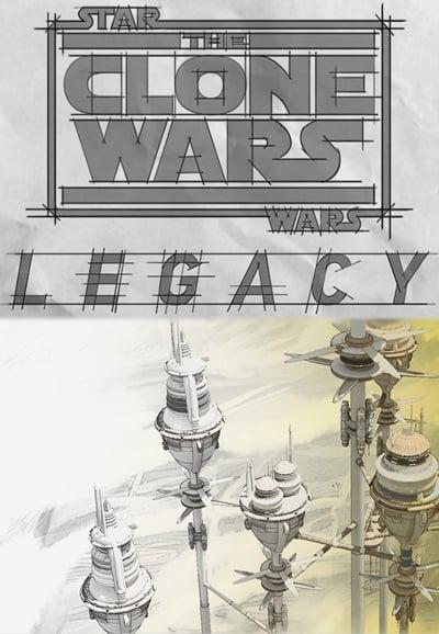 Star Wars: The Clone Wars Season 0