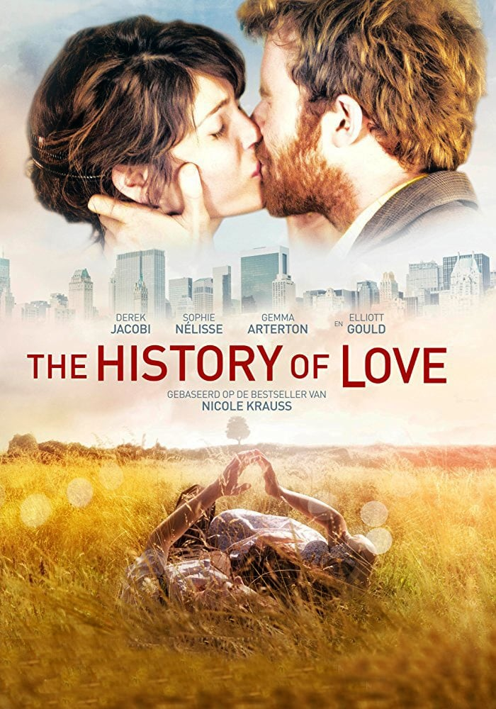 history of love Lyrics to history of love song by ricky nelson: one day i read in a history book of love so long ago about adam and eve had nothin' on us, but we ne.
