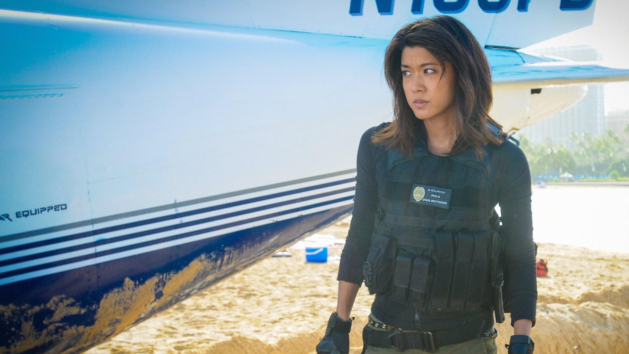 Hawaii Five-0 - Season 6 Episode 25 : O ke ali'I wale no ka'u makemake (My Desire Is Only For The Chief)