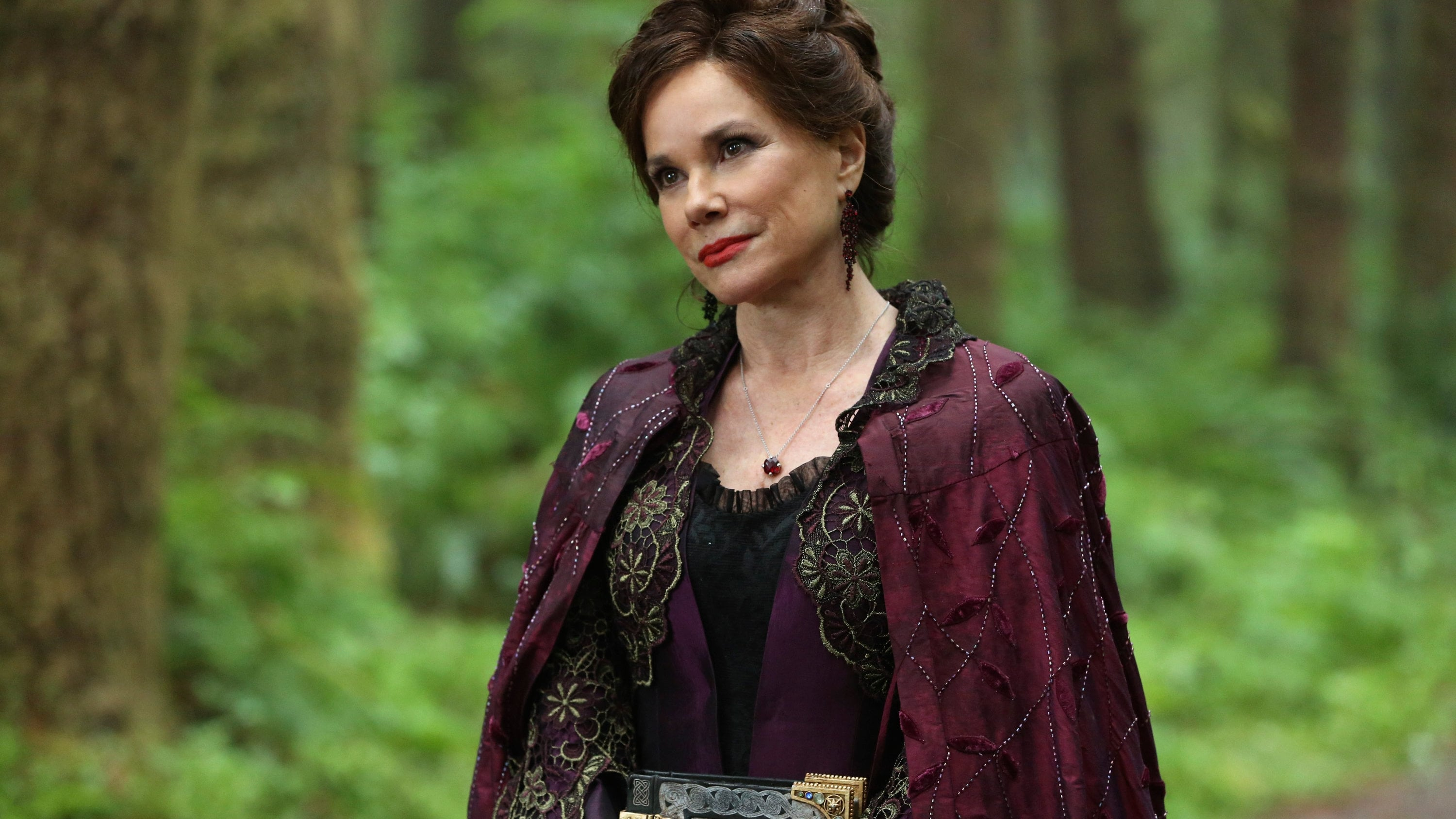 Once Upon a Time Season 2 :Episode 2  We Are Both