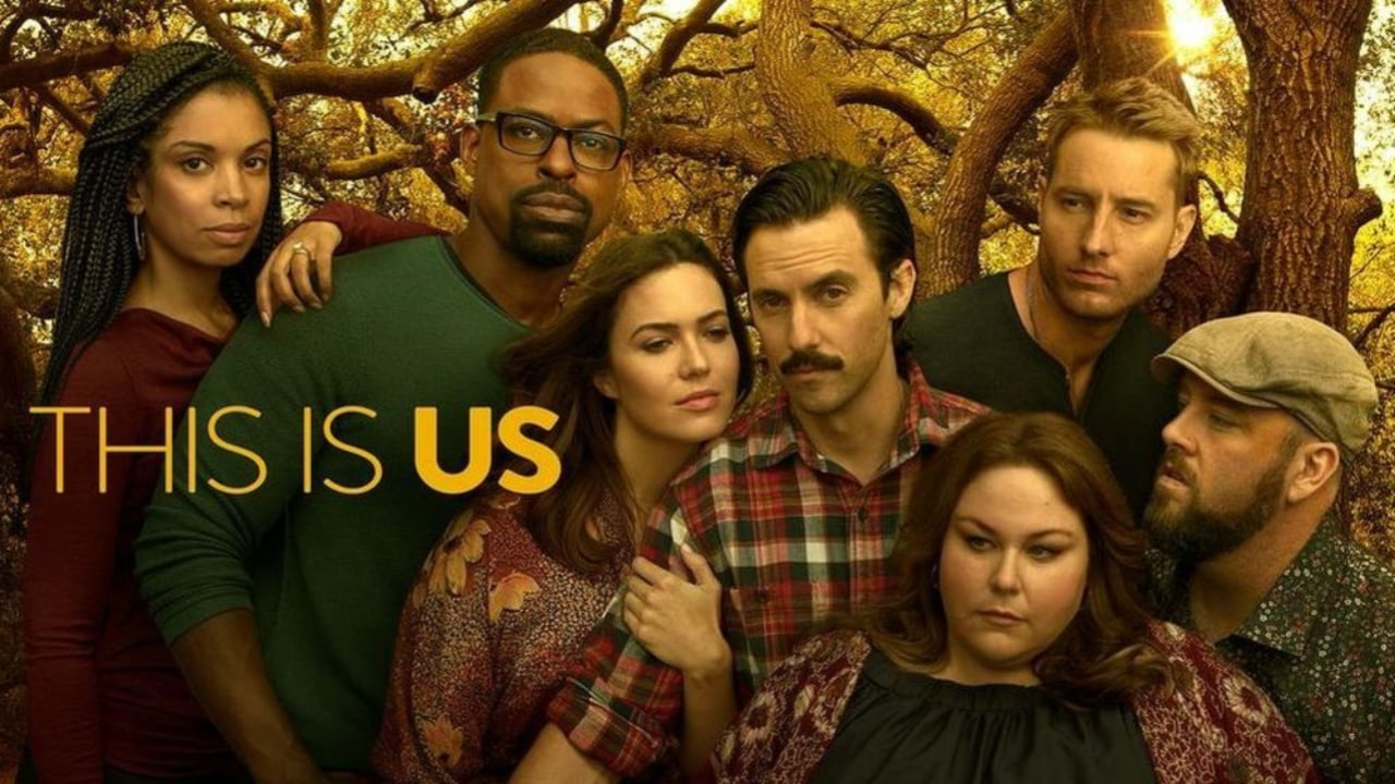 This Is Us - Season 0 Episode 32 : Aftershow:  S2 - E14