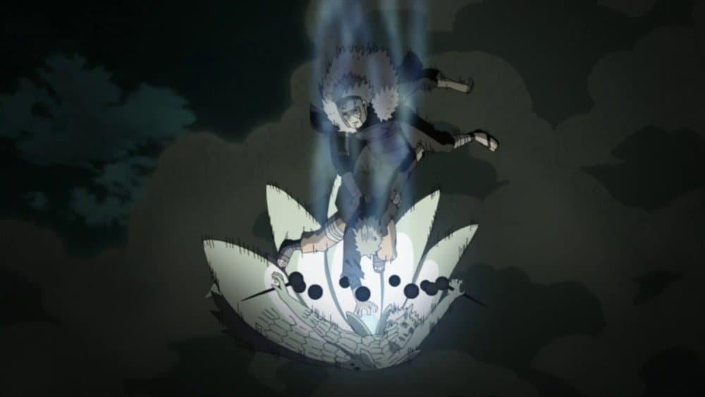 Naruto Shippūden Season 18 :Episode 379  An Opening