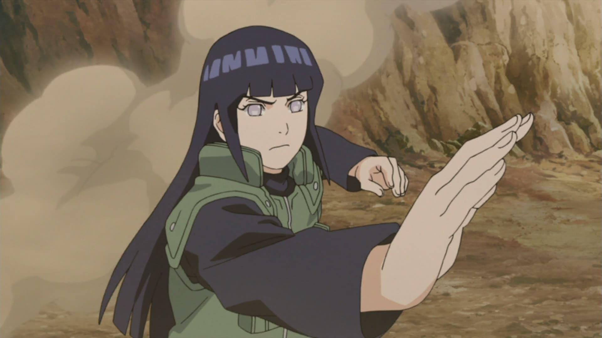 Naruto Shippūden - Season 12