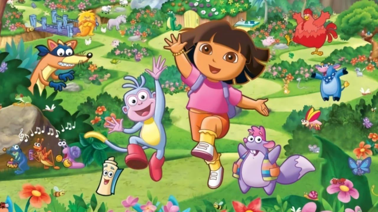 Dora the Explorer - Specials