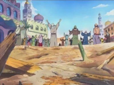 One Piece • S07E196