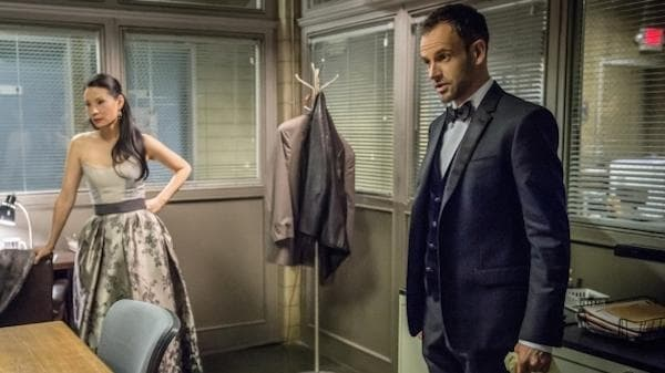 Elementary Season 2 :Episode 13  All in the Family