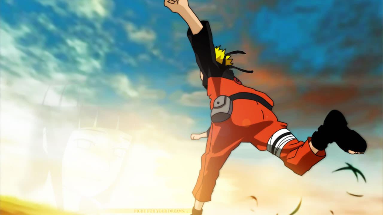 Naruto Shippūden - Season 4
