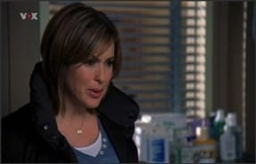 Law & Order: Special Victims Unit Season 7 :Episode 22  Influence