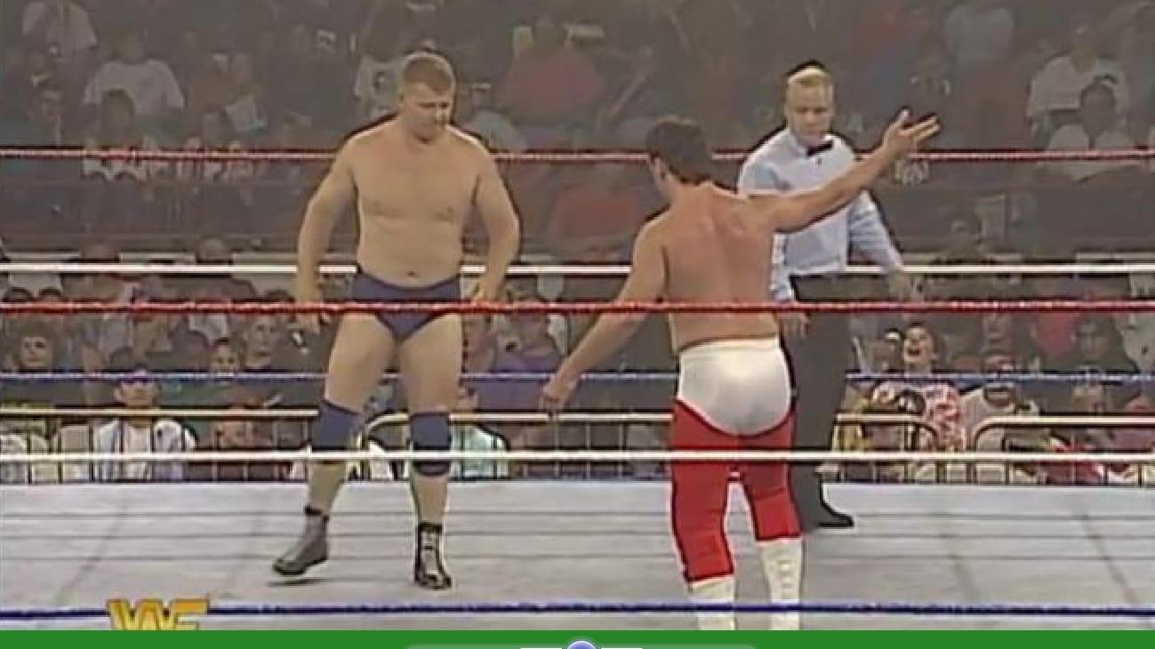 WWE Raw Season 2 :Episode 35  RAW 80