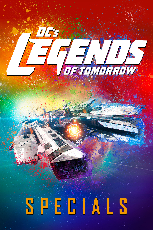Legends of Tomorrow Season 0