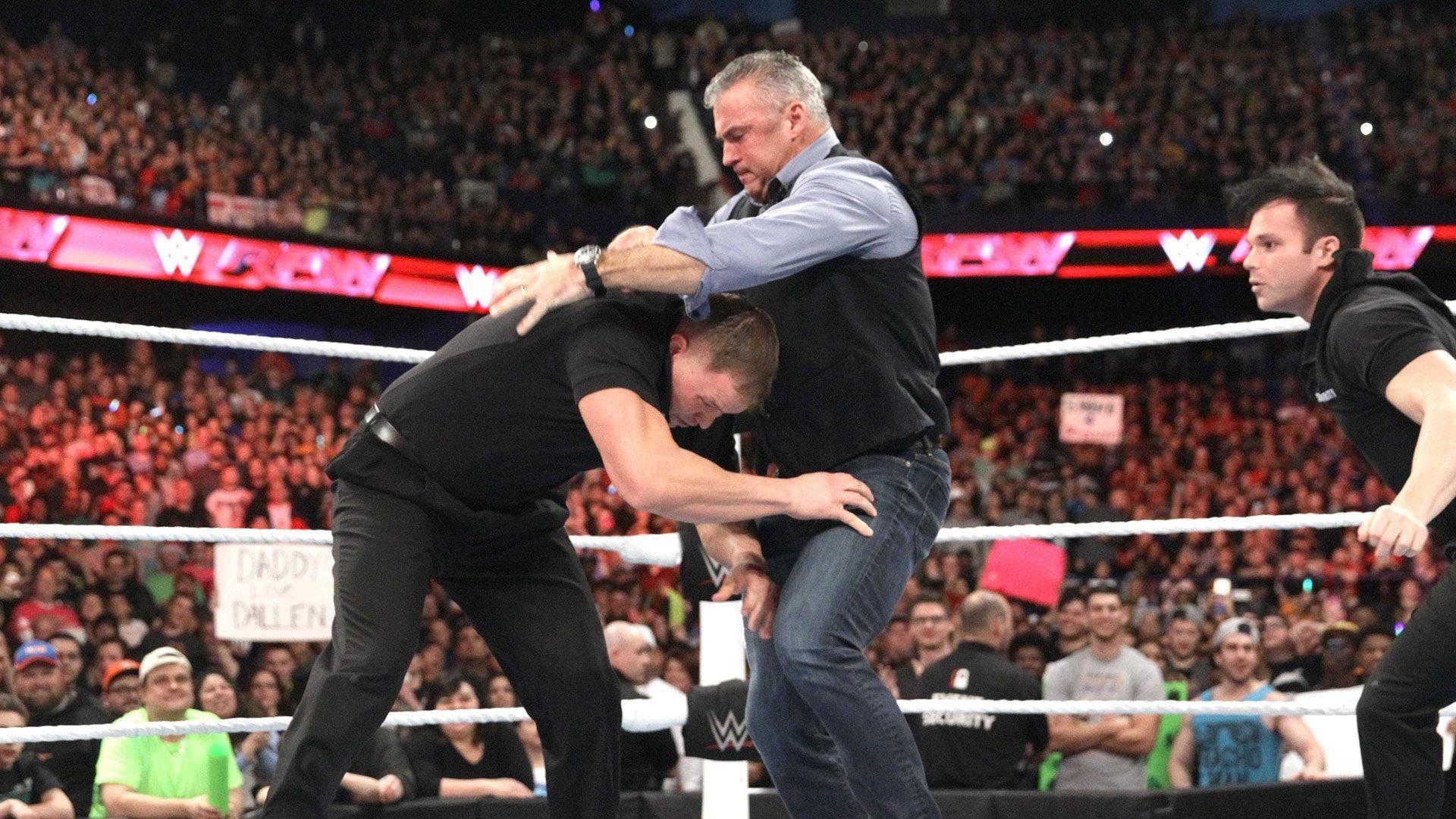 WWE Raw Season 24 :Episode 10  March 7, 2016 (Rosemont, IL)