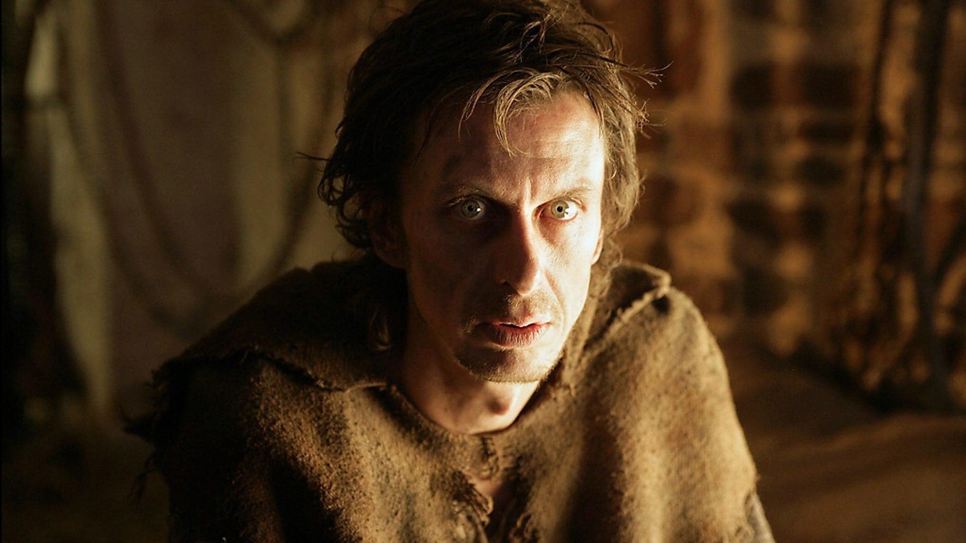 Doctor Who - Season 3 Episode 2 : The Shakespeare Code