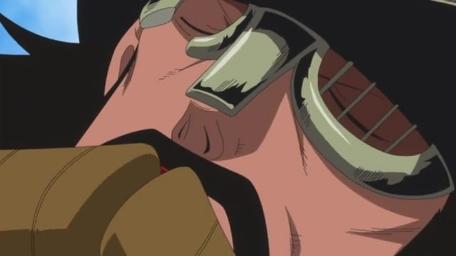 One Piece Season 19 :Episode 836  Mom's Secret! The Giant's Island Elbaph and a Little Monster!