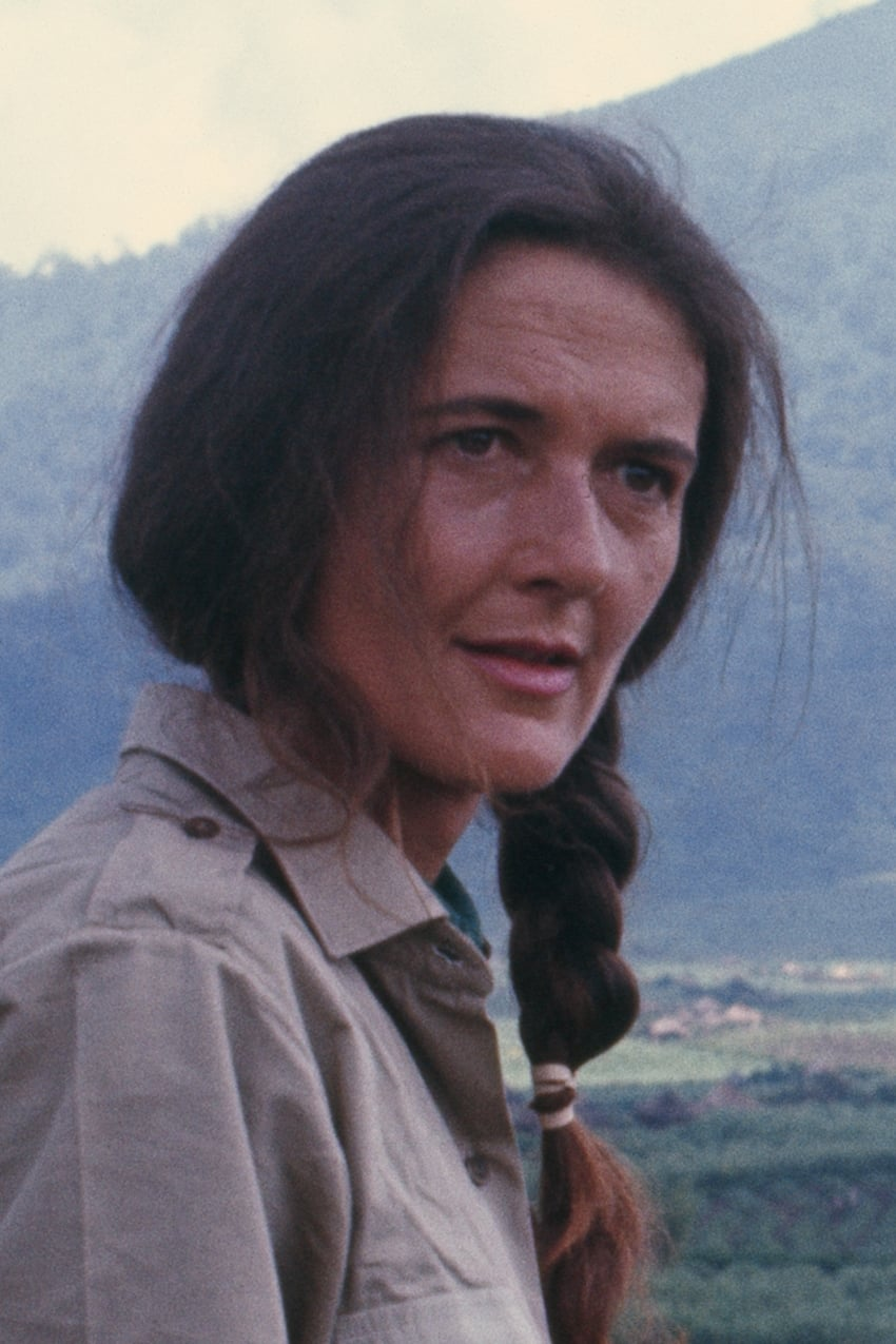 dian fossey The first initiative of the ellen degeneres wildlife fund is to help build a permanent home for dian fossey's organization, the dian fossey gorilla fund, in rwanda.