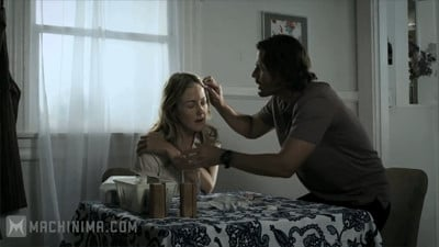 The Walking Dead Season 0 :Episode 4  Torn Apart (2) Family Matters