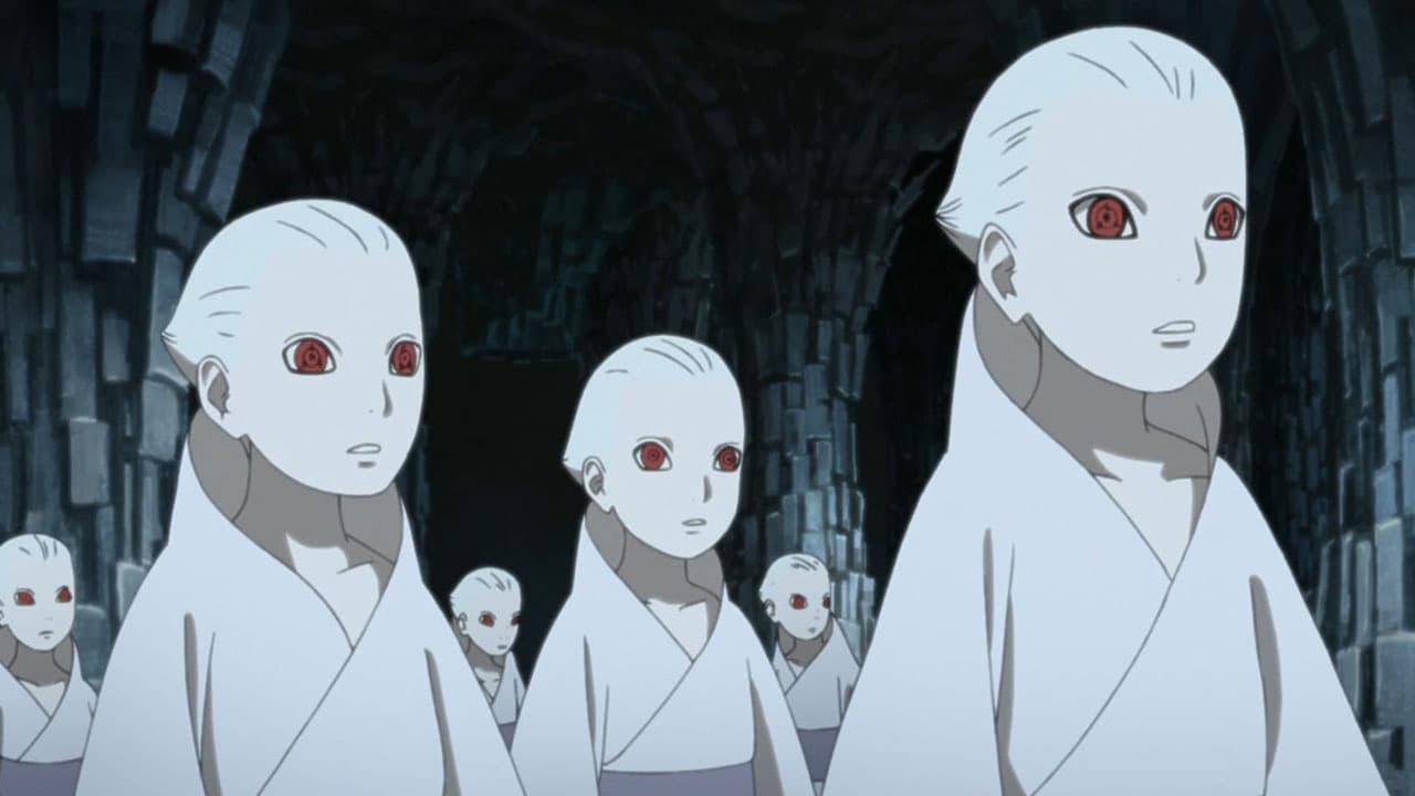 Boruto: Naruto Next Generations Season 1 :Episode 23  Bonds Come In All Shapes