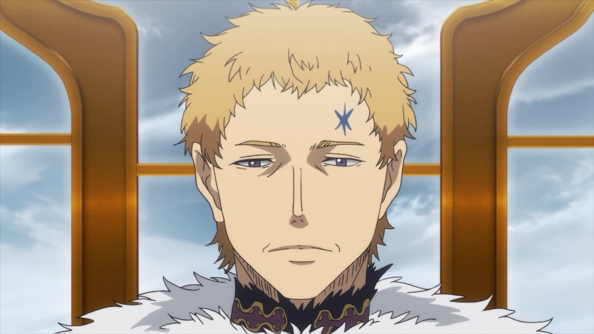 Black Clover - Season 2 Episode 35 : Yami and Vangeance